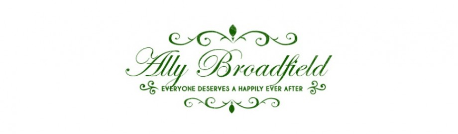 Ally Broadfield